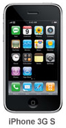 Eπισκευή service iPhone 3GS