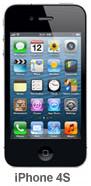 Επισκευή service iPhone 4S
