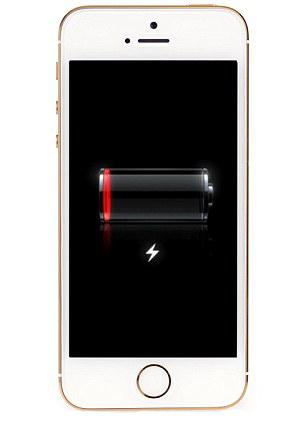 Αλλαγή μπαταρίας iPhone