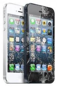 Αλλαγή οθόνης iPhone 5