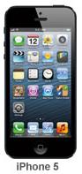 Επισκευή service iPhone 5