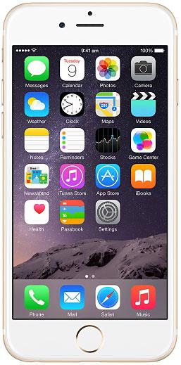 Επισκευή iPhone 6 - Service iPhone 6